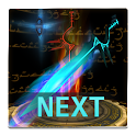Next Sword 3D Live Wallpaper icon