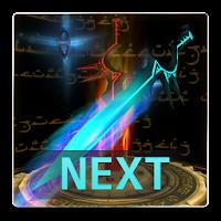 Next Sword 3D Live Wallpaper 1.02