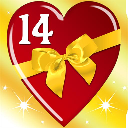 2013年情人节 - 给你爱的人14个免费应用 娛樂 App LOGO-硬是要APP