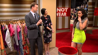 What Not To Wear: Live