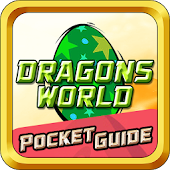 Dragons World Pocket Guide