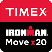 TIMEX IRONMAN Move x20