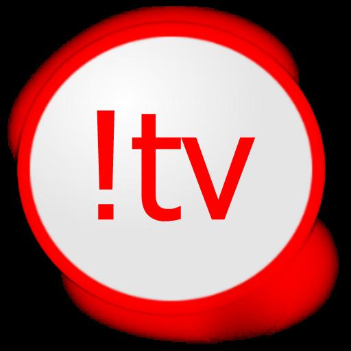 LiveNow!TV LOGO-APP點子