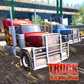truck racing rival