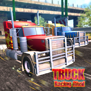 truck racing rival for PC and MAC
