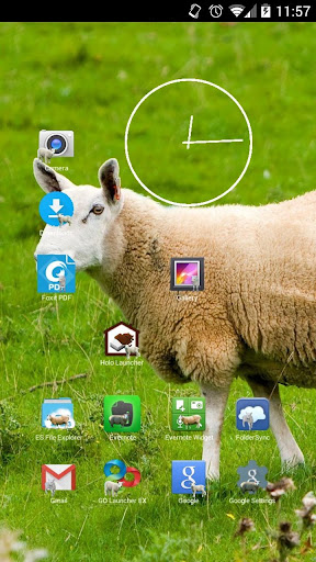 Sheep Icon Theme