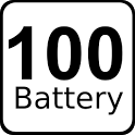 Simple Battery Widget icon