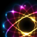 Jadrová energia a energetika icon