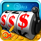 Golden Casino Slots icon