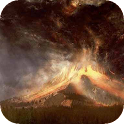 Smoking Volcano Live icon