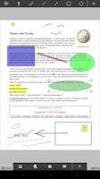 Screenshot of PDF Plugin - Moon+ Reader Pro