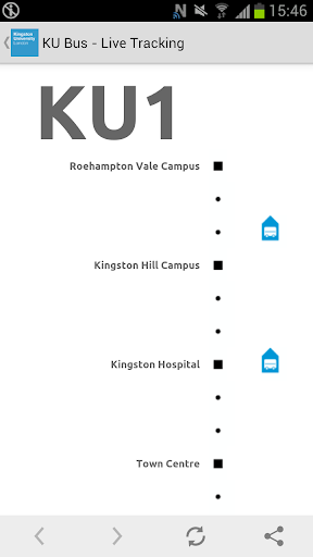 【免費教育App】Kingston University-APP點子