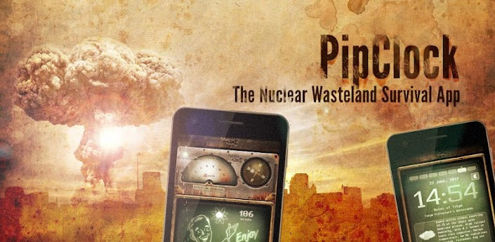 PipClock - Wasteland Survival apk