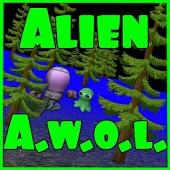 Alien A.W.O.L.