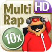Multiplication Rap 10x HD