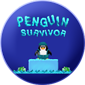 Penguin Survivor for Wear