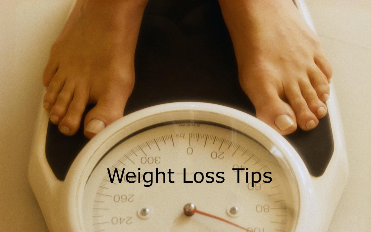 Weight Loss Tips - screenshot