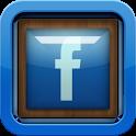 مشاركات فيس بوك icon