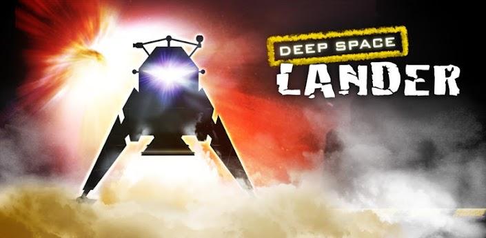 Deep Space Lander apk