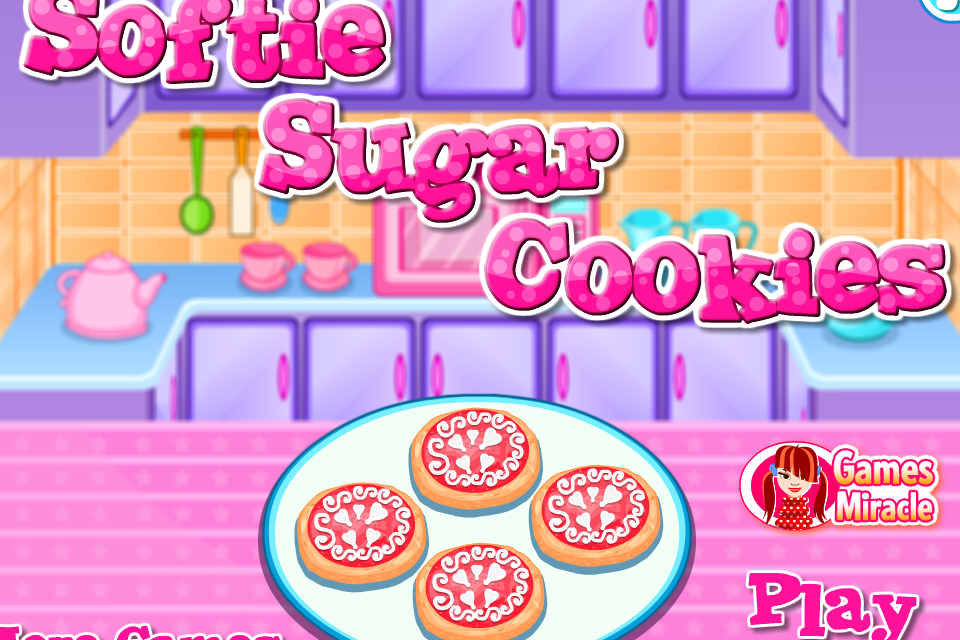 food maker games - screenshot