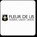 Fleur De Lis FCU Mobile icon
