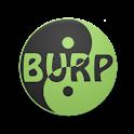 BurpHarmony logo