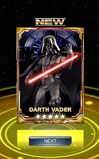 Star Wars Force Collection Screenshot 16