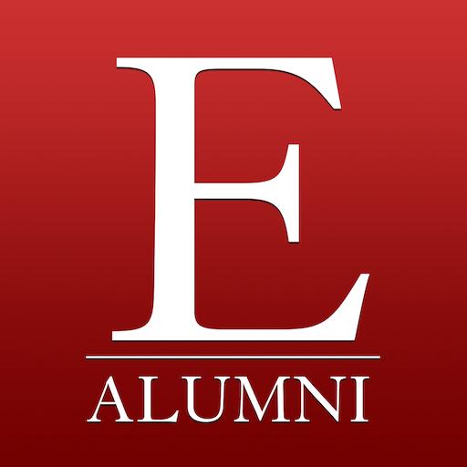 Phillips Exeter Alumni LOGO-APP點子