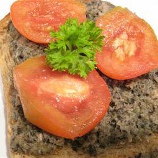 Tangy Mediterranean Tuna Salad