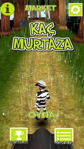 Kaç Murtaza