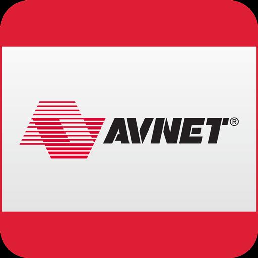 AVNET IBM 商業 App LOGO-APP試玩