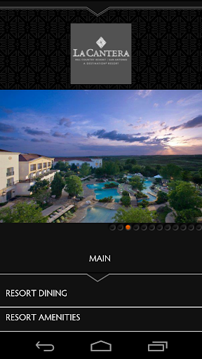 La Cantera Resort San Antonio