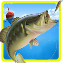Fishing Jigsaw icon