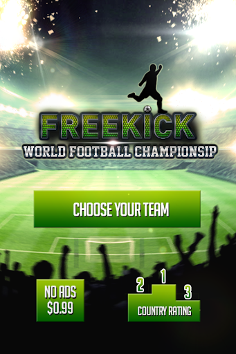 FreeKick - World Championship