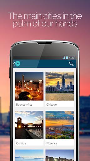 【免費旅遊App】Orlando Travel Guide Florida-APP點子