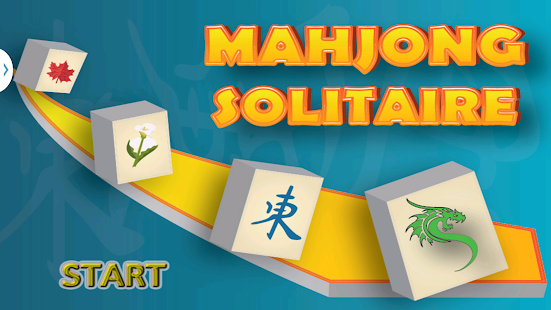 Mahjong Solitaire- screenshot thumbnail