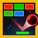 Space Bricks Breaker icon