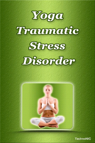 Yoga Traumatic Stress Disorder