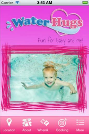 WaterHugs