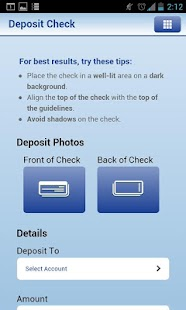 Fifth Third Mobile Banking - screenshot thumbnail