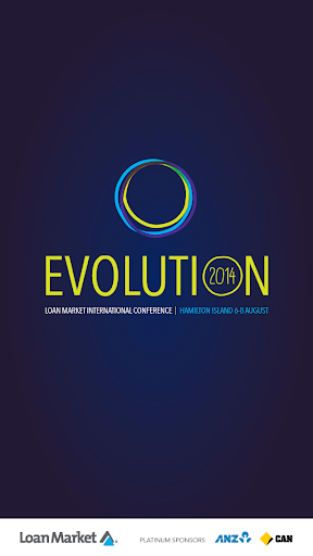 Loan Market 2014 - Evolution