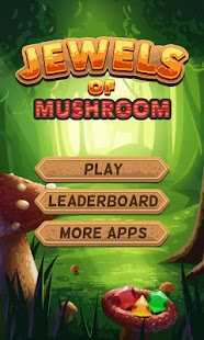 Jewels of Mushroom - screenshot thumbnail