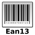 Ean13 icon