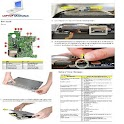 Laptop Service Manuals