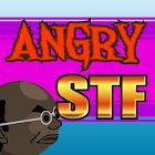 Angry STF icon