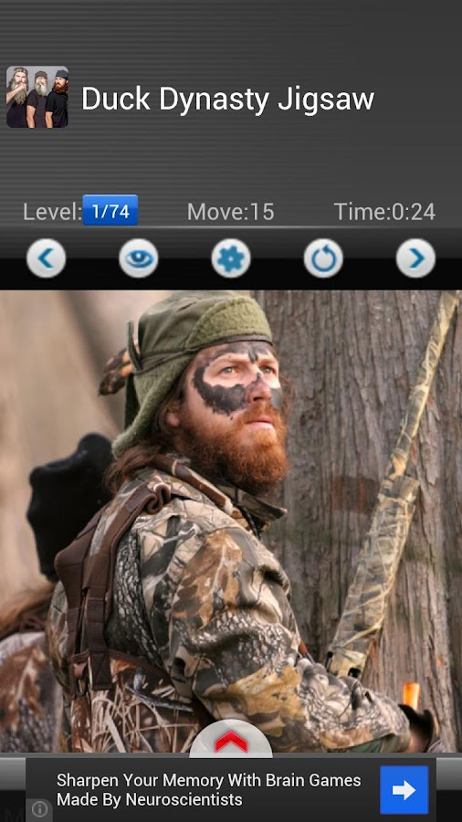 Duck.Dynasty - screenshot