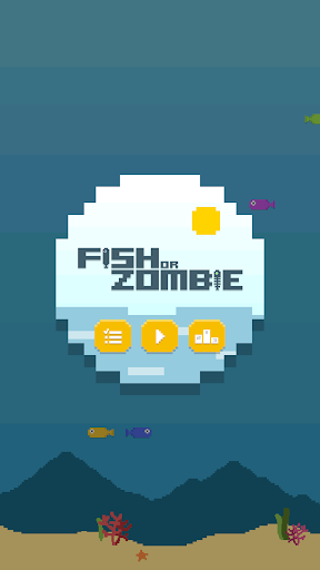 Fish or Zombie