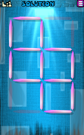 Matches Puzzle Game 1.12 screenshot 57529