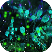 Firefly Live wallpaper Pro