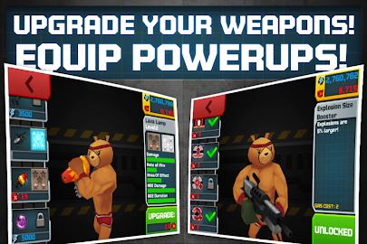 Battle Bears Zero Screenshot 7